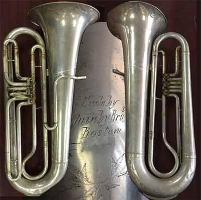 Quinby Tuba
