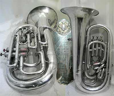 Higham  Clearbore Baritone