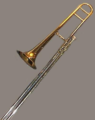 Holton Trombone