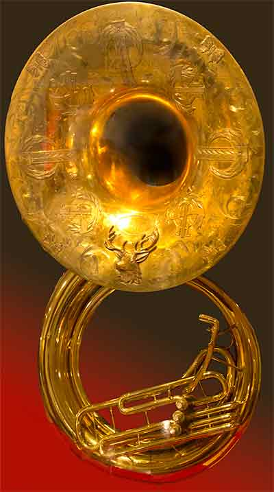 Holton Sousaphone