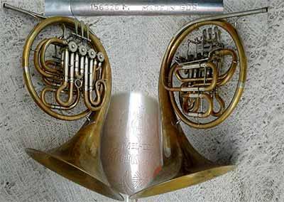 Hoyer French Horn