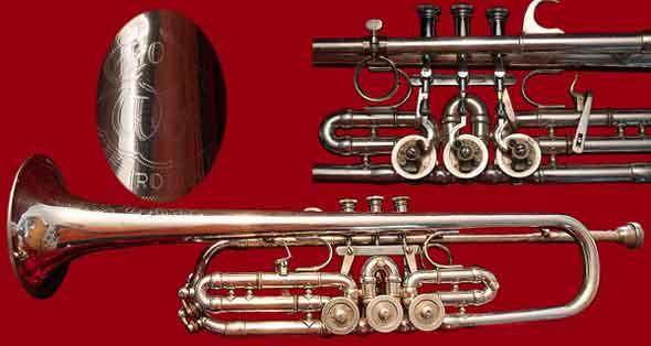 EMO  Trumpet