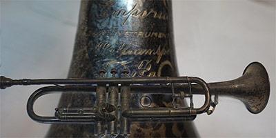 Imperial Trumpet