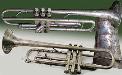 Harwood Trumpet