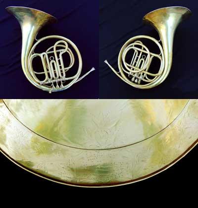 Kaempf French Horn