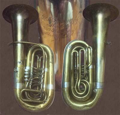 Kaempf Tuba