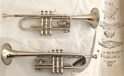 Kessels Trumpet