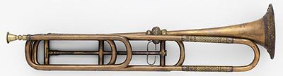 Kohler  Trumpet; Slide