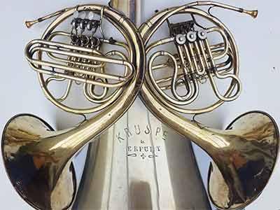 Kruspe French Horn