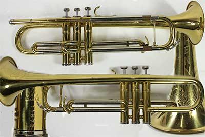Kuhnl-Hoyer  Trumpet