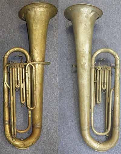 Lehnert Tuba