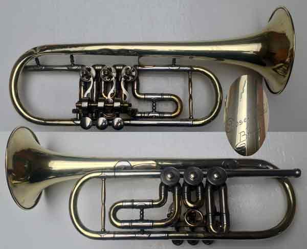 Lidl Trumpet
