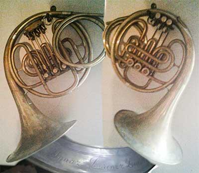 Lorenz French Horn