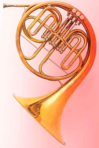Lorenz, I  French Horn