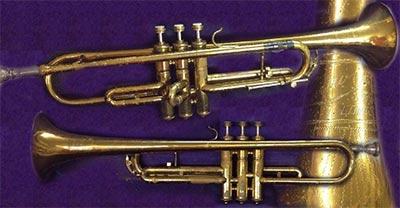 Ludwig Trumpet