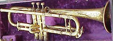 Martin trumpet dating