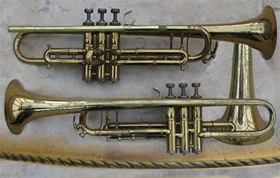 Mastertone Trumpet