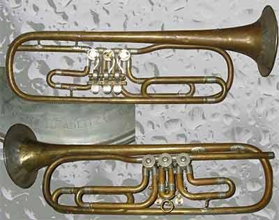 Michl Trumpet; Low