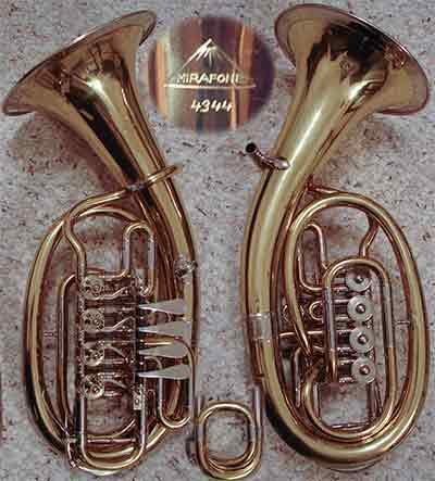 Miraphone Alto Horn