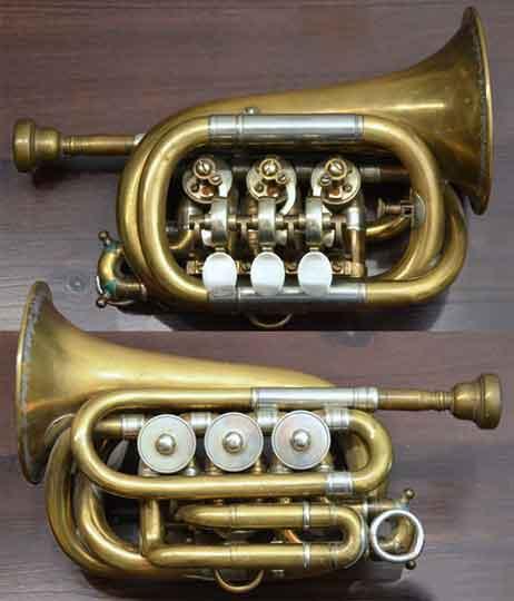 Miraphone Cornet