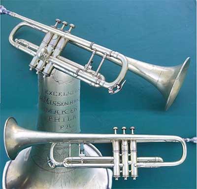 Missenharter Trumpet