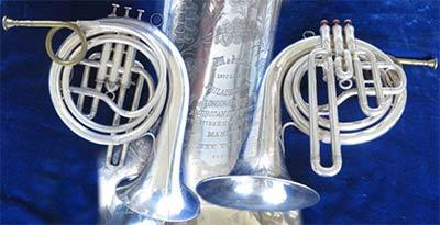 Missenharter Ballad Horn