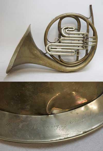 MoennigHW French Horn