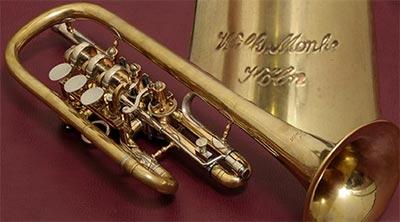 Monke Trumpet