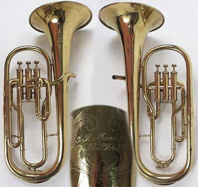 Muck  Alto Horn