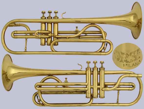 Orsi Trumpet
