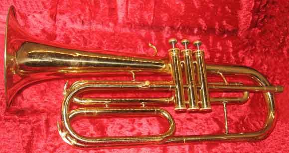 Orsi Alto Horn