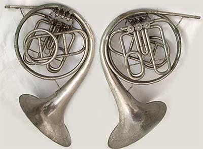 Paulus French Horn