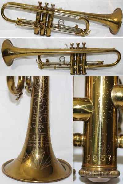 Pedler Trumpet