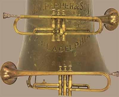 Pepper Trumpet