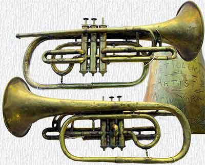 Pollman Alto Horn