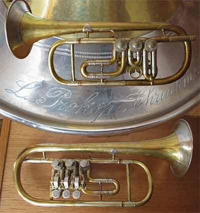 Prokop Trumpet