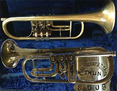 Reiner Trumpet