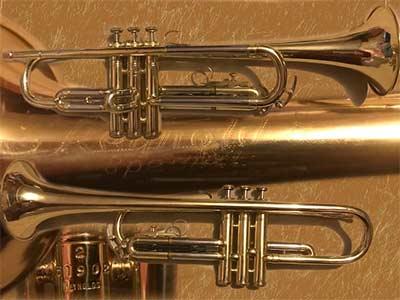 Reynolds Trumpet