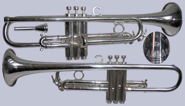 Arigra Trumpet