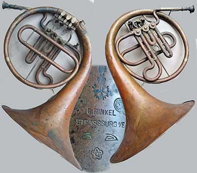 Rinkel French Horn