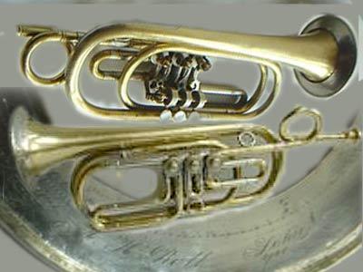 Rott    Trumpet