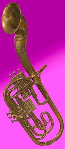 Sax Alto Horn