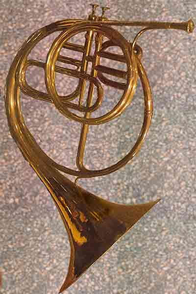 Sax  French Horn