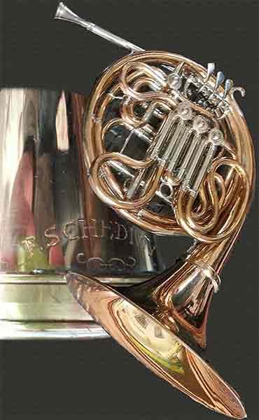 Schediwy French Horn