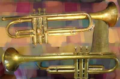 Selmer Trumpet