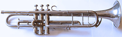 Spengler Trumpet