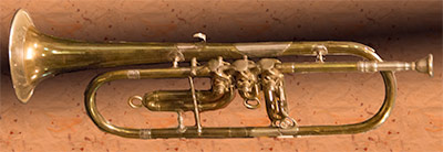 Stark Trumpet