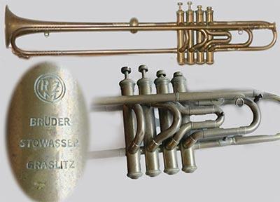 Stowasser Trumpet
