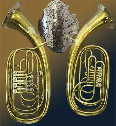 Uhlmann  Wagner Tuba