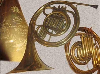 Vega French Horn